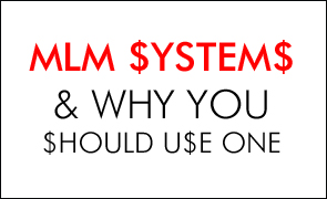 mlm systems