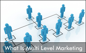 Multi Level Marketing Business