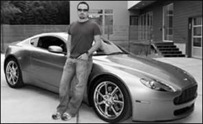 Mike Dillard Magnetic Sponsoring