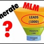 Generate MLM Leads