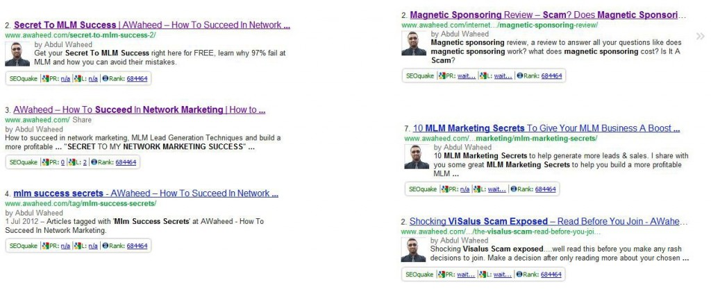 SEO To Generate MLM Leads by ranking on Google