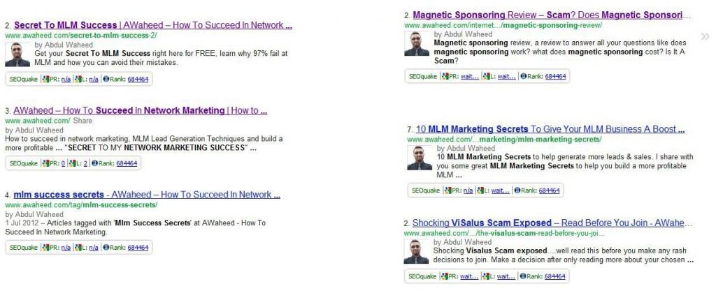 Ranking On Google Using SEOPressor Among Other Tools!