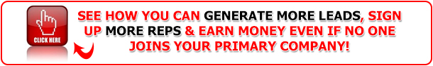 Generate MLM Leads By Learning More CLICK HERE