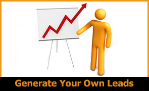 Generate Your Own Leads