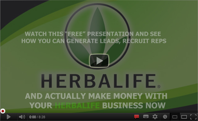 Click To Watch The FREE Presentation NOW