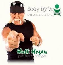 visalus weight loss reviews hulk-hogan