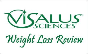 visalus weight loss reviews